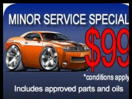 Brownie's Mobile Mechanics Yatala Gold Coast North Preview