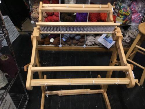 """Flip Rigid Heddle Weaving 15"""" Loom"""