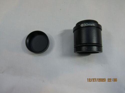 ø30mm Machine Lens Adapter Housing