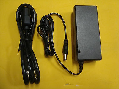 Brand New Ac Adapter Charger For Trilithic 860dsp 860dspi Cable Meter 0610162000