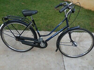d8ba03236fd Woman's Gazelle Primeur Bike 7 Speed in great condition 51 cm