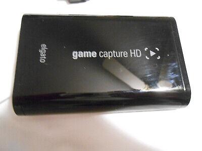 Elgato Game Capture HD (Older Model) with USB
