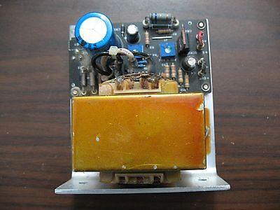 Sola 81-05-230-02 5 Vdc Power Supply 3.0 Amp 120vac Input