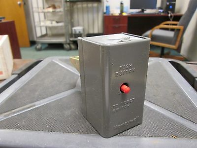 Honeywell Limit Control Manual Reset L4029e1227 3 Insert