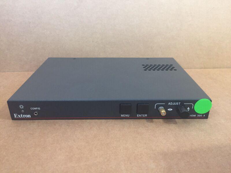 Extron RGB-HDMI 300 A - No Power Supply