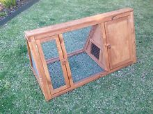 Triangle Hutches Munno Para West Playford Area Preview
