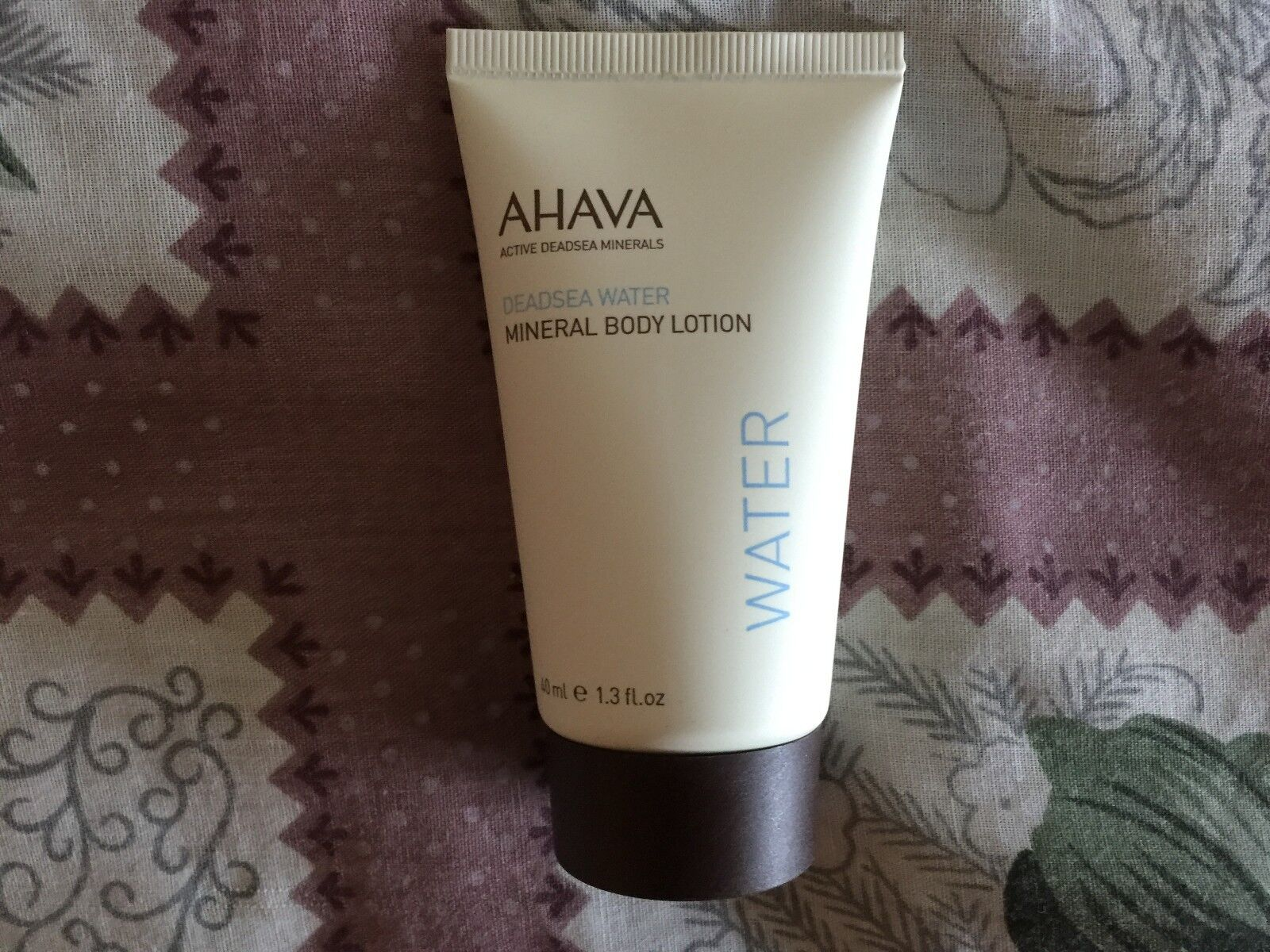 deadsea water mineral body lotion w witch