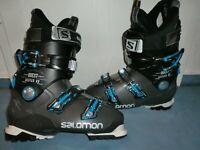 Skischuhe Salomon Quest Access 80 MP: 28cm EUR: 43-44 Nordrhein-Westfalen - Overath Vorschau