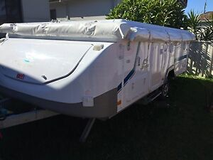 2014 Jayco Swan Woonona Wollongong Area Preview