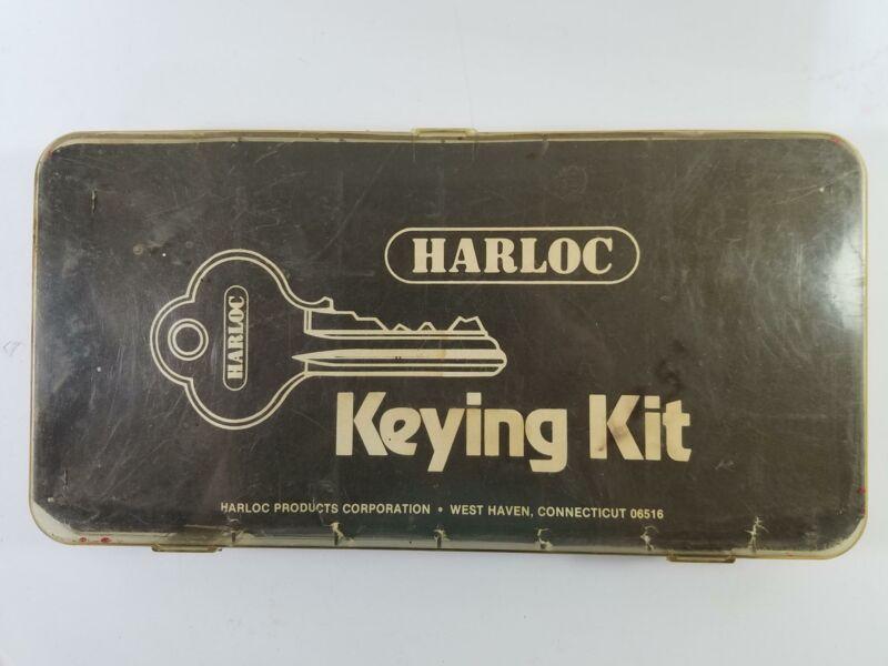 Harloc Keying Kit Pin Kit