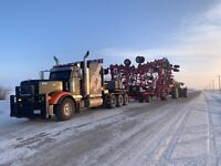 Drill towing / farm and construction equipment hauling /winching