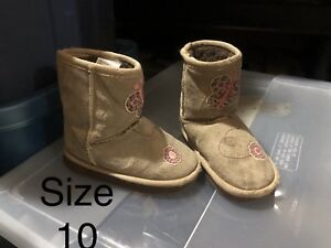 Girls Boots/Shoes