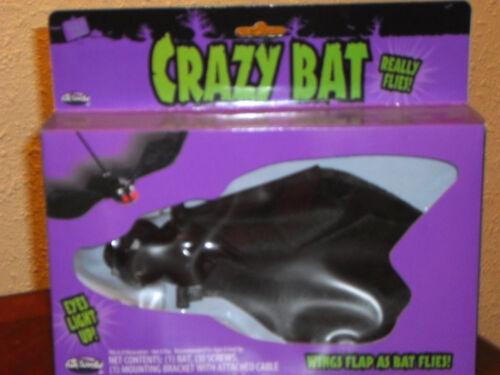 Fun World Halloween Crazy Flying Bat