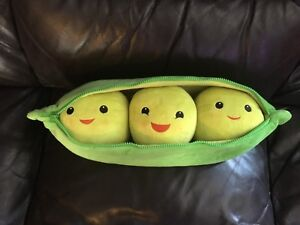 Peas in a Pod from Disney store