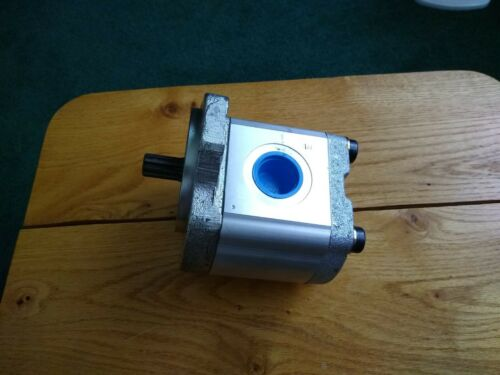 Hydraulic Pump, Gear, Rexroth AZPF, 9 510 290 040, 14cc Cat, Danfoss, Parker