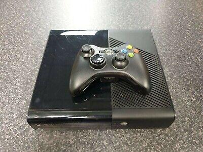 (Pa2) Microsoft Xbox 360 E 320gb Console