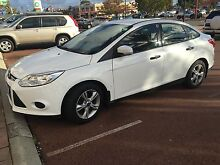 2011 ford focus Yokine Stirling Area Preview