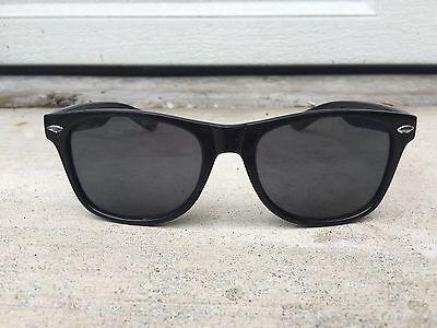 Jagermeister Black Sunglasses