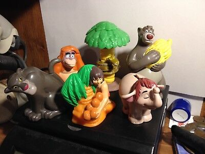 Disney Jungle Book Light Up Holidazzler 4058018