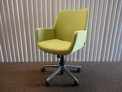 Bindu Modern Executive Conference Chair By Coalesse And Steelcase Brian Kane