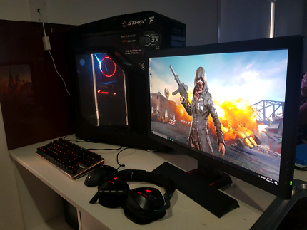 High End Computer Complete Dakabin Pine Rivers Area Preview