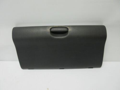 1998-2001 Dodge Ram Truck Glove Box Compartment Storage Door Black charcoal OEM