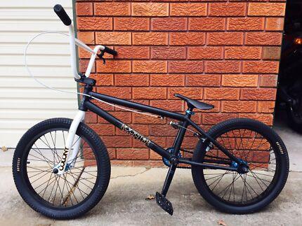 Custom Haro BMX Hurstville Hurstville Area Preview