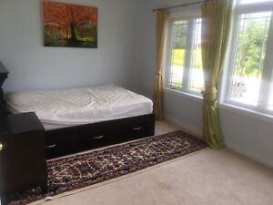 Bright & Spacious family house for rent in Meadowlands Ancaster