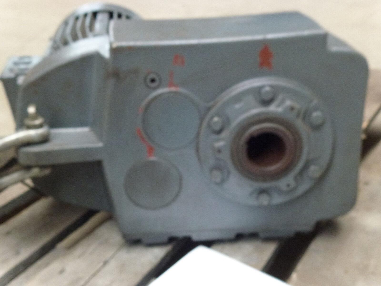 Getriebemotor flender himmel eur picclick de for Flender himmel motors usa