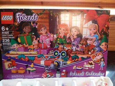 Lego Friends: Advent Calendar (41420)