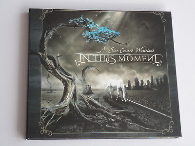 In This Moment - A Star-Crossed Wasteland (2010) Brand New, Sealed,