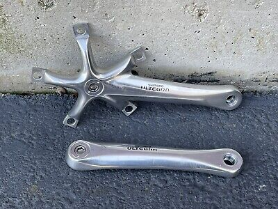 Bcd130 Crank Arm set for Dahon BYA 412 170mm 5 arms