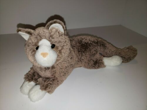 Douglas Super Soft Plush Cat