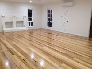 Inspire Timber Solutions - timber floor installations Marshall Geelong City Preview