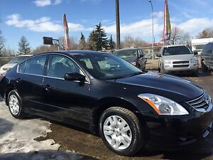 2012 Nissan Altima 2.5 Mint Condition