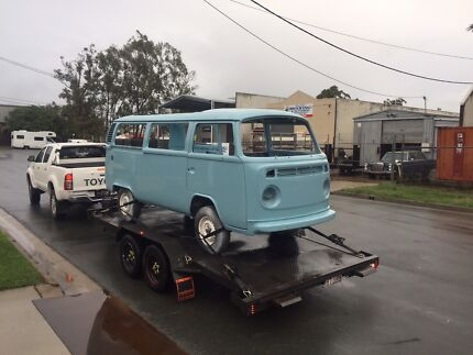 Wanted: Wtb: kombi 1800 or 2l for an auto 74 bay