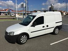 2009 Holden Combo Van/Minivan - PRICE REDUCED Mount Lawley Stirling Area Preview