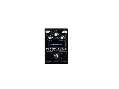 Gamechanger Audio – Plasma Pedal - BRAND NEW - Official Dealer