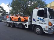 Towing services Bass Hill Bankstown Area Preview