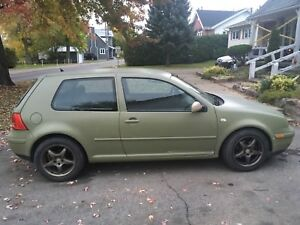 Mk4 TDI part out