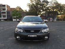 08 ford falcon xr6, Low kms,long rego. Only 11900.. Burwood Burwood Area Preview