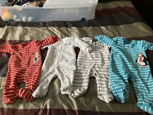 3 Month Baby Sleepers