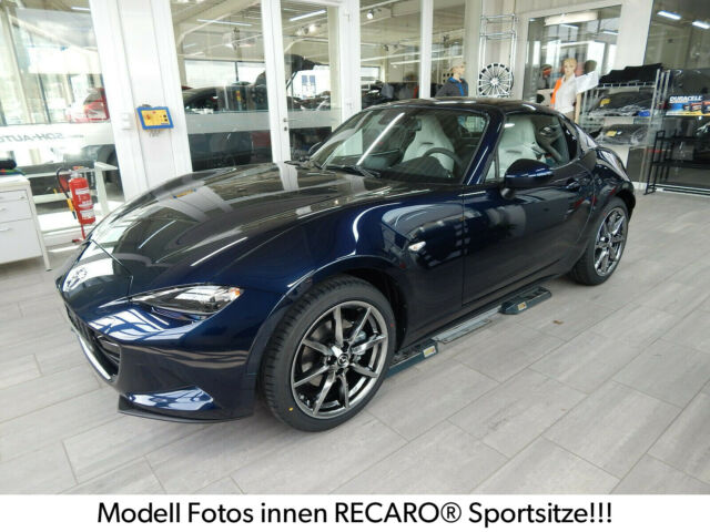 Mazda MX-5 Roadster SKYACTIV 184 PS Selection Sport-Pa