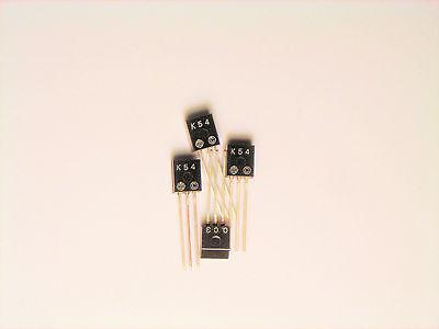 2sk54 Original Hitachi Fet Transistor 5 Pcs