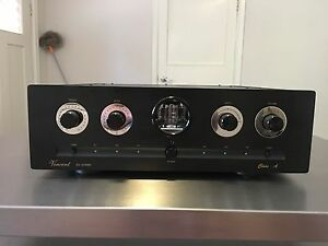 Vincent SV 236 MK Class 'A' Hybrid amp Piccadilly Kalgoorlie Area Preview