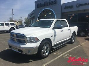 2016 Ram 1500 Big Horn | 7 YEAR / 160,000KM GOLD PLAN WARRANTY |