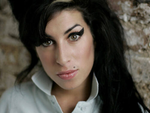 AMY WINEHOUSE 8X10 GLOSSY PHOTO PICTURE IMAGE #3
