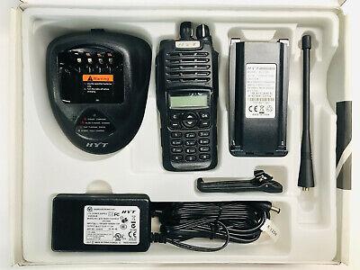 HYT 780u 2-WAY RADIO BRAND NEW IN BOX (READ DESCRIPTION)