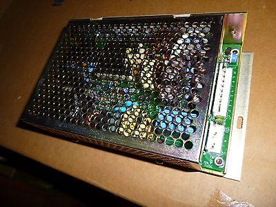 -5vdc - 12 Vdc 2 Amp Power Supply Srw-65-4002 Chassis Mount
