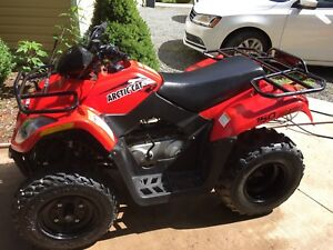 For Sale 2014 Arctic Cat 150 2x4 ATV